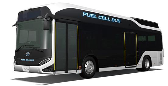燃料電池(MU)